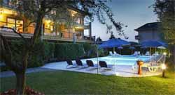 Ferienwohnung, Hotel Desenzano