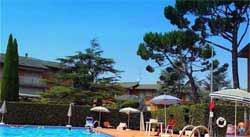Ferienwohnung, Hotel Peschiera
