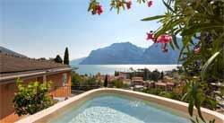 Ferienwohnung, Hotel Riva del Garda