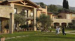 Ferienwohnung, Hotel Torri del Benaco